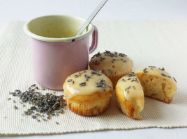 Lavender Muffins OK