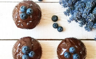 Blueberry Lavender 1