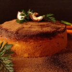 Will-Be-Home-for-Easter Carrot Cake