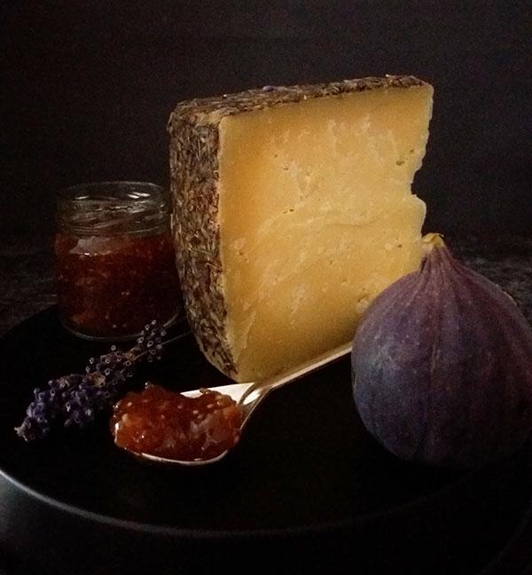 Homemade Fig Jam : Marmellata di Fichi : come farla di casa.