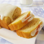 Banana Yogurt Loaf
