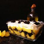 Ultimate Oreo Limoncello Vanilla Icebox Cake