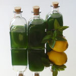 Mint Syrup Quick Version Recipe